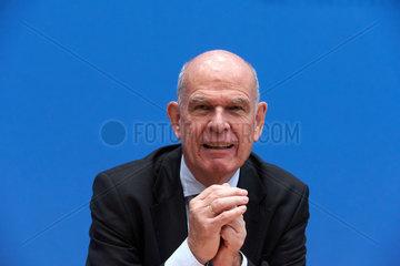Berlin  Deutschland  Prof. Dr. Eberhard Wille