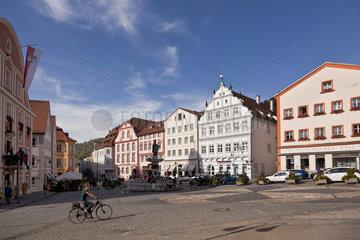 Marktplatz Eichstaett