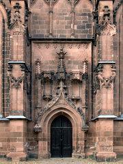 Kunikundenkirche  saechsicher Marmor