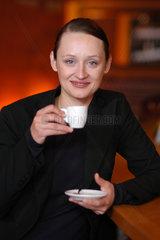 Barbara Neumann  Schauspielerin