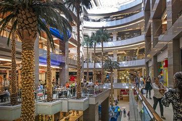 Mall im Costanera Center