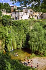 FRANCE - SAINT-GUILHEM-LE-DESERT