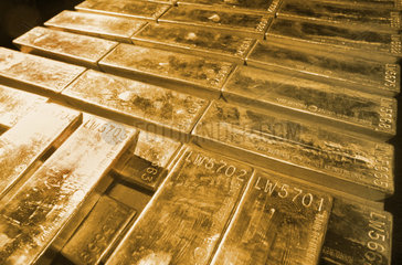 Gold als profitable Kapitalanlage