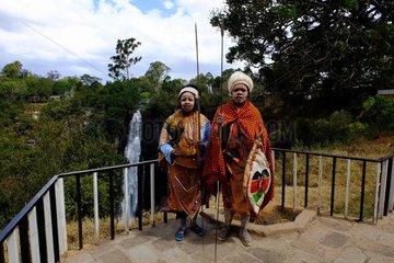 KENYA-NYAHURURU-THOMSON'S FALLS