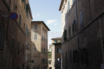 Tromploeil in Siena
