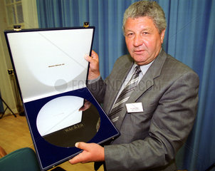 Dr. Horst Kutzer