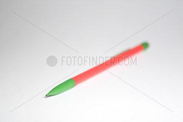 Mechanical pencil  close-up