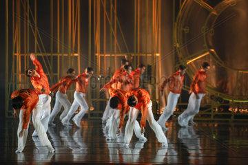 Leipziger Ballett - Magnificat