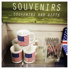 D-Day Normandy Souvenirs