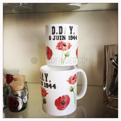 D-Day Normandy Souvenirs