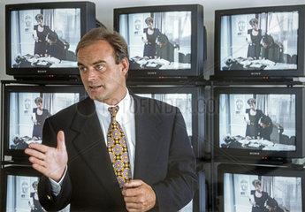 Georg Kofler  ProSieben  1996