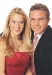 Hertel  Stefanie & Stefan Mross