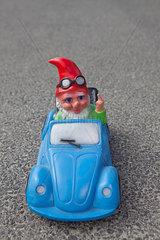 Beleidigung im Strassenverkehr