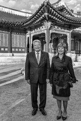 Gauck + Schadt