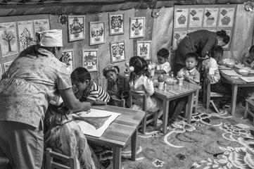 UNICEF-Kindergarten