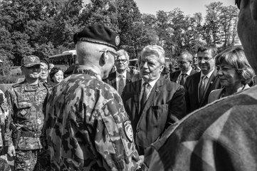 Gauck + Gerber + Gill + Schadt