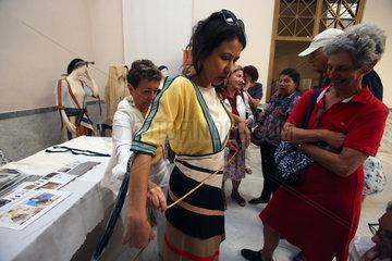 GREECE-ATHENS-MINOAN AND MYCENAEAN COSTUMES-BERNICE JONES