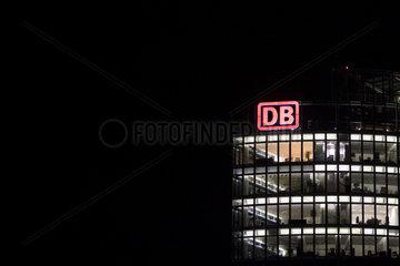 Deutsche Bahn AG  Berlin