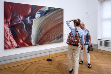 Ausstellung Abstraktion
