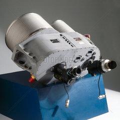 Apollo optics system  1969-1972.