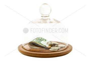 Geldspeicher