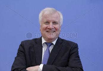 Bundespressekonferenz zum Thema: CSUzum Ergebnis der Landtagswahl in Bayern und den Auswirkungen auf die Bundespolitik