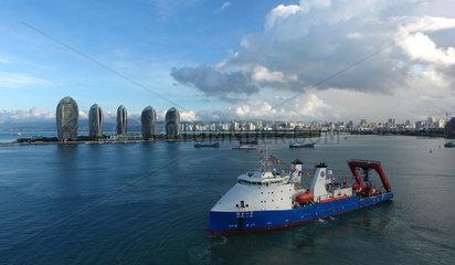 Xinhua Headlines: Hainan FTZ to break new ground in China's opening-up