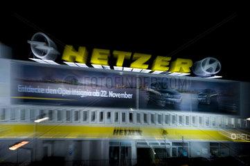 Autohaus Hetzer