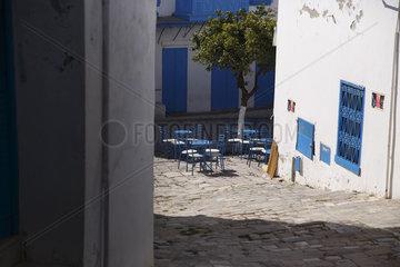 Tourismus in Tunesien