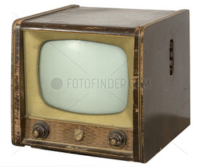 Nordmende Diplomat  Fernseher  1955