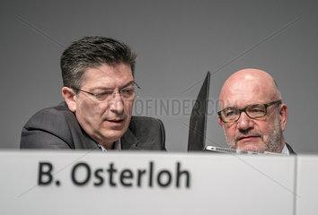 Stimoniaris + Osterloh