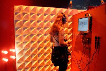 Leipzig  GC Games Convention 2005