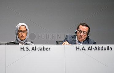 Al Jaber + Al Abdulla