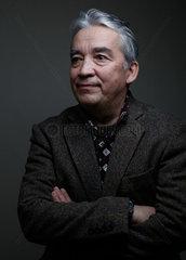 Berlin  Deutschland  Ha Vinh Tho  Direktor des Bruttonationalglueck-Instituts