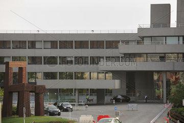 Luxemburg  Grossherzogtum Luxemburg  die Europaeischen Investitionsbank  EIB