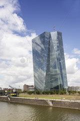 Neue EZB in FFM
