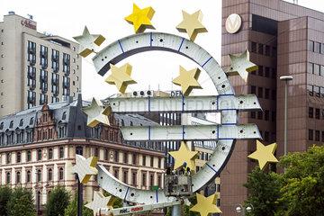 EURO-Sanierung