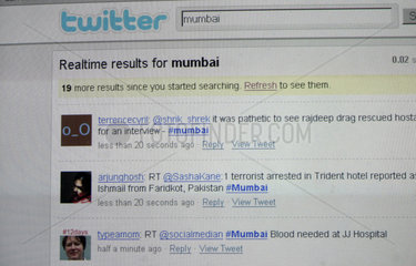 Twitter Mumbai