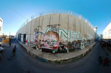 Panorama Bethlehem