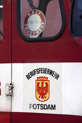 Rettungswache Potsdam