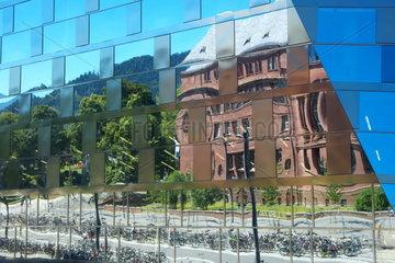 Universitaetsbibliothek Freiburg
