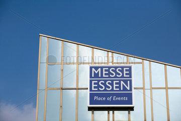 Essen  Deutschland  Messe Essen