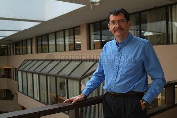 Clyde Wilcox - Professor an der Georgetown University
