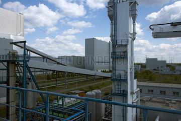 CO2-Pilotanlage Schwarze Pumpe