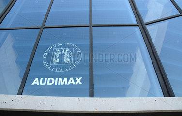Audimax der Ruhr-Universitaet Bochum
