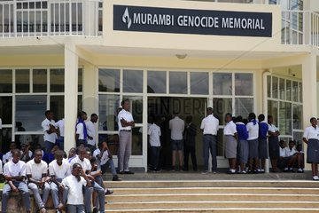 RWANDAN-NYAMAGABE-GENOCIDE-ANNIVERSARY-COMMEMORATION