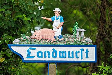 Landwurst