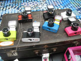 Lomographie Photokina 2010