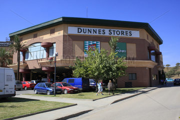Einkaufszentrum in Coin