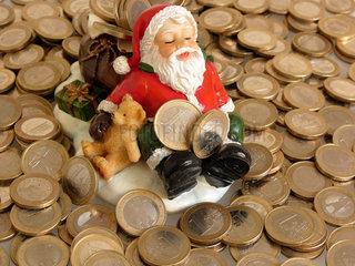 Weihnachtsgeschaeft
